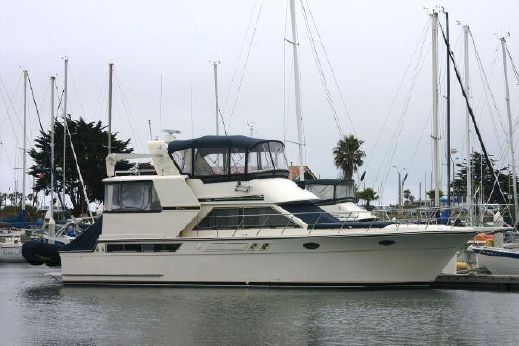 1989 Californian 48 Cockpit Motor Yacht