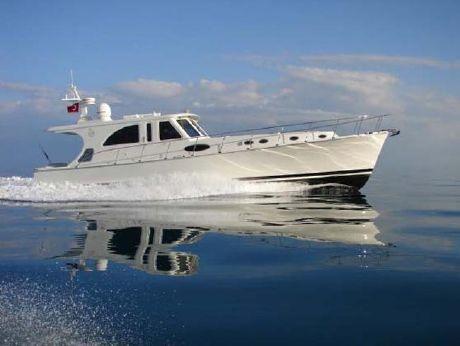2010 Vicem Bahama Bay 54 IPS
