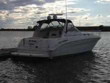 2003 Sea Ray 380 Sundancer