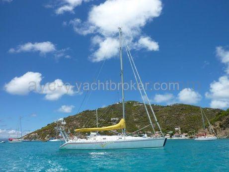 1991 Actual Yachts Actual 46