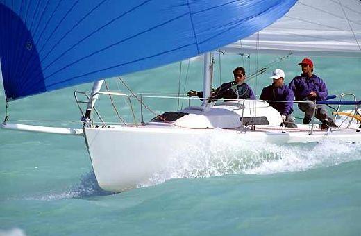 2010 J Boats J 80