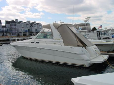 2000 Sea Ray 310 Sundancer (JSS)