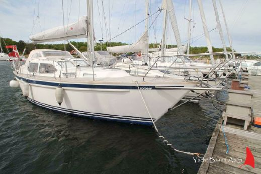 2003 Nordship 35 DS