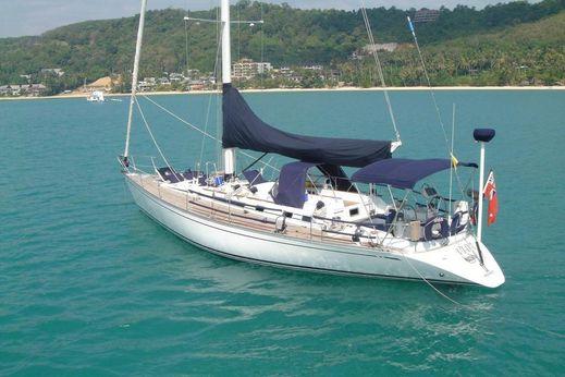 1989 Beneteau First 51S