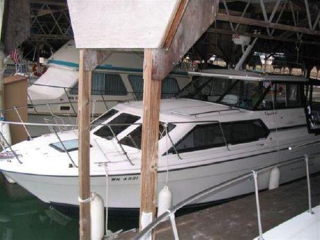 2000 Bayliner 2859 Alaska Bulkhead