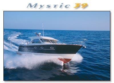 2004 Acm Mystic 39
