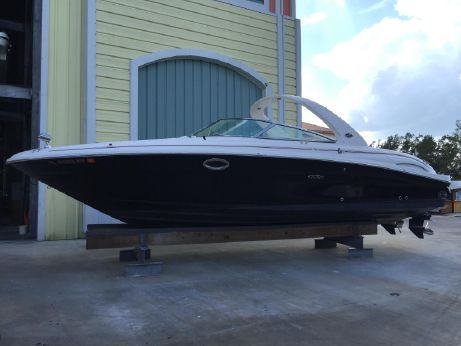2004 Sea Ray 290 Select EX