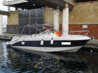 2009 Mano Marine 27,50 EFB