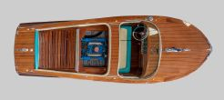 1964 Riva Super Florida #768