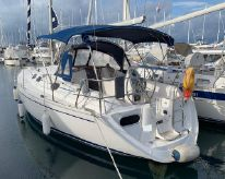 2003 Dufour Gib'Sea 33