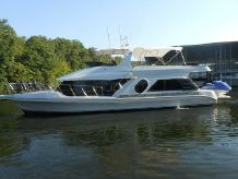 2002 Bluewater Yachts 5200 LE Custom