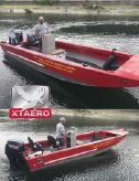 2019 Xtaero Corax Center Console