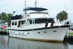 1989 Med Yacht 62 LRC