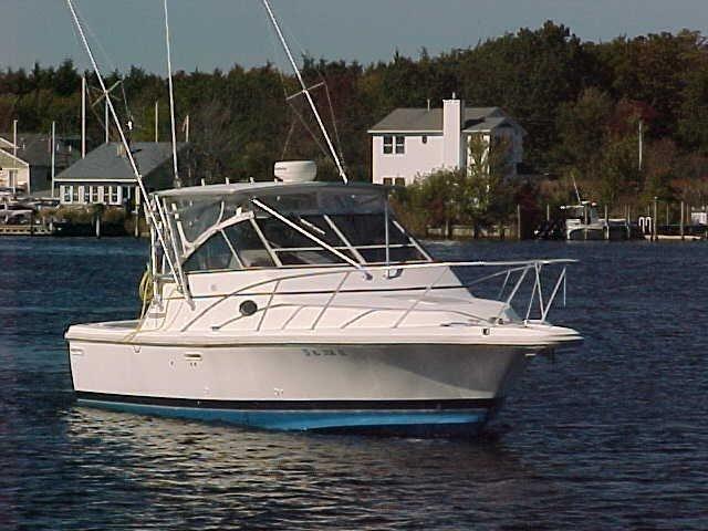 Phoenix Boats For Sale >> 1999 Phoenix 27 Tournament Saltwater Fishing for sale - YachtWorld