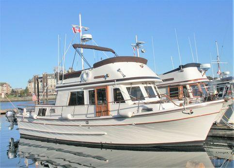 1986 Northwest Trawler
