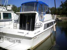 1996 Carver 33 Mariner
