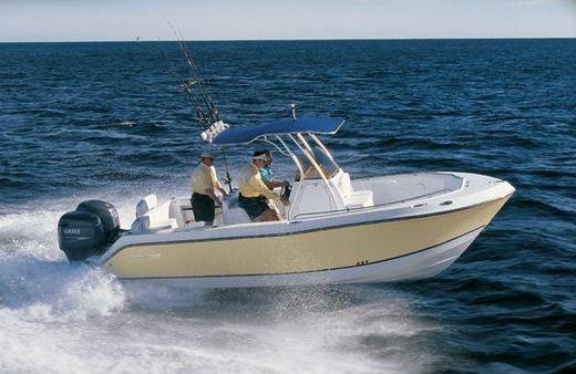 2004 Polar 2300 Walkaround