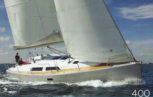 2012 Hanse Yachts 400