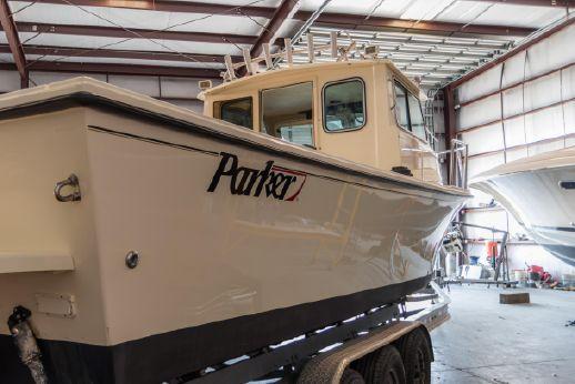 2008 Parker 2820 XLD Sport Cabin