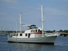 1979 Seaton Pilothouse trawler