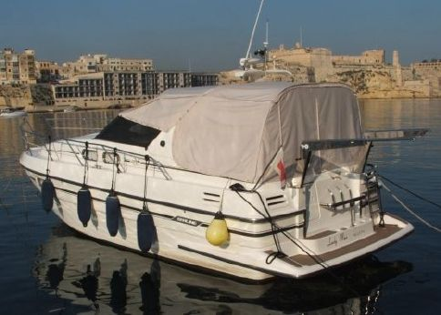 1990 Sealine 328 Sovereign