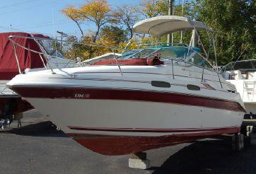 1995 Sea Ray 230 Sundancer