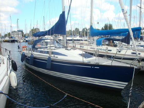 1996 X-Yachts 382