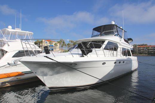 2004 Navigator 4800