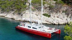 2014 Etoile Marine Catamaran
