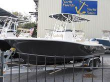 2015 Nauticstar 2200 OFF SHORE XS