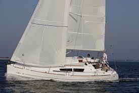 2013 Jeanneau Sun Odyssey 33 I