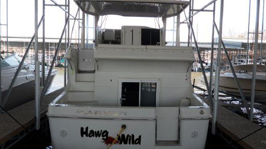 2005 Carver Yachts 41 motoryacht