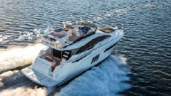 2016 Sea Ray 51 Fly Bridge