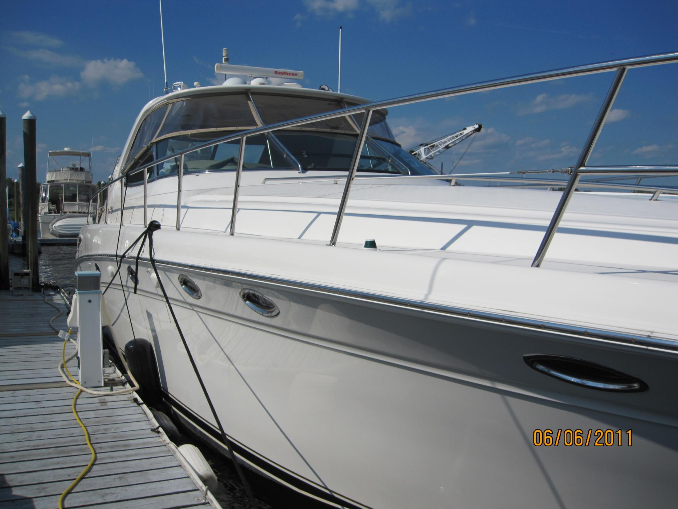 Sea Ray 540 Sundancer, Warwick, RI