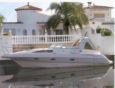 2005 Galeon Galia 9,90 Cruiser