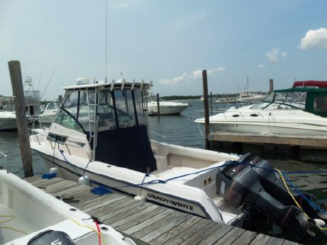 1999 Grady White 28 SAILFISH
