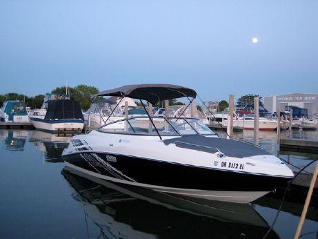 2008 Yamaha Boats 230SX