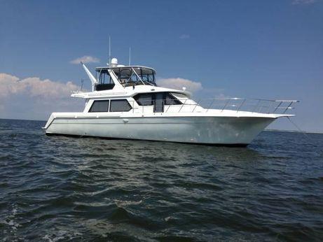 1997 Navigator 5300 Pilothouse Motor Yacht