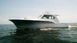 2014 Calyber 35 Carolina Custom IPS