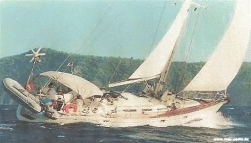 1989 Jeanneau Jeanneau Sun Magic 44
