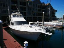 1995 Ocean Yachts 53 Super Sport
