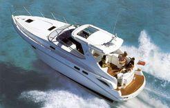 1999 Sealine S41 Sports Cruiser