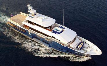 2015 Custom Nautique Expedition Vessel