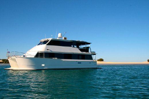 2008 Eagle Catamaran 50