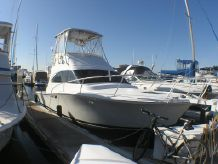 1999 Luhrs 320 Convertible