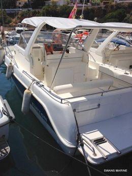 2001 Faeton 780 Moraga