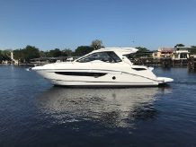 2018 Sea Ray 350 Sundancer