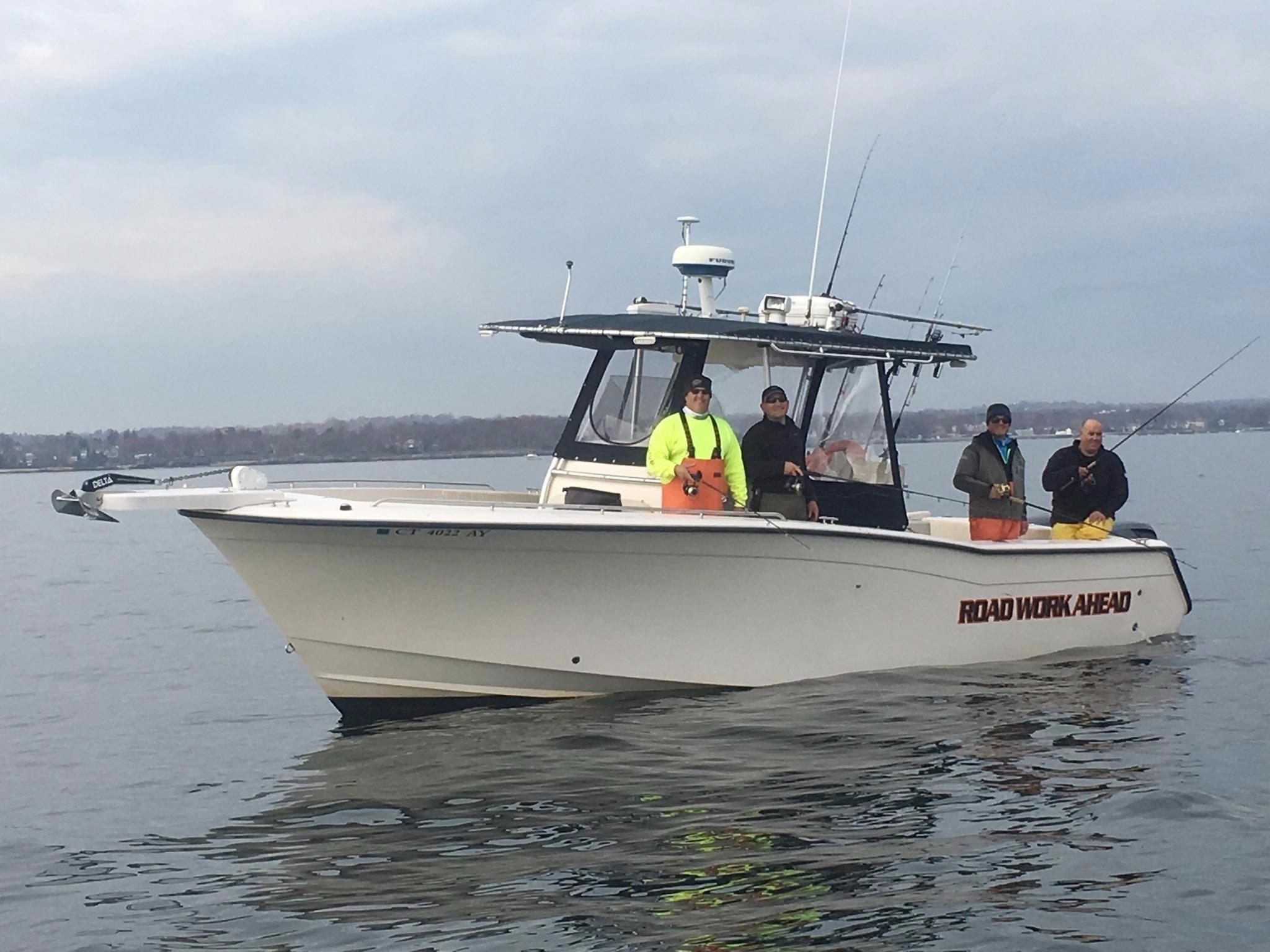 2003 grady white bimini 306 motore barca in vendita www for Bimini fishing charters