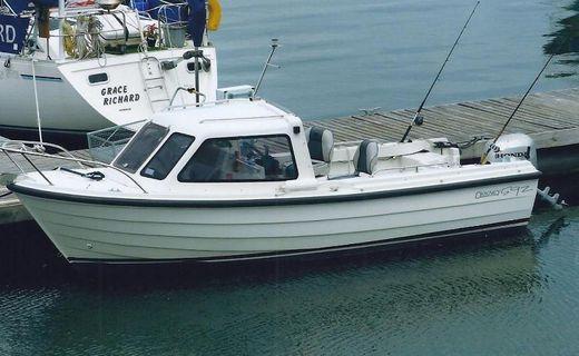 2009 Orkney Boats Orkney 592 TT