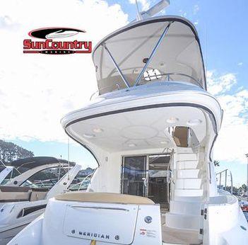 2015 Sea Ray Sport 441 Sedan Bridge